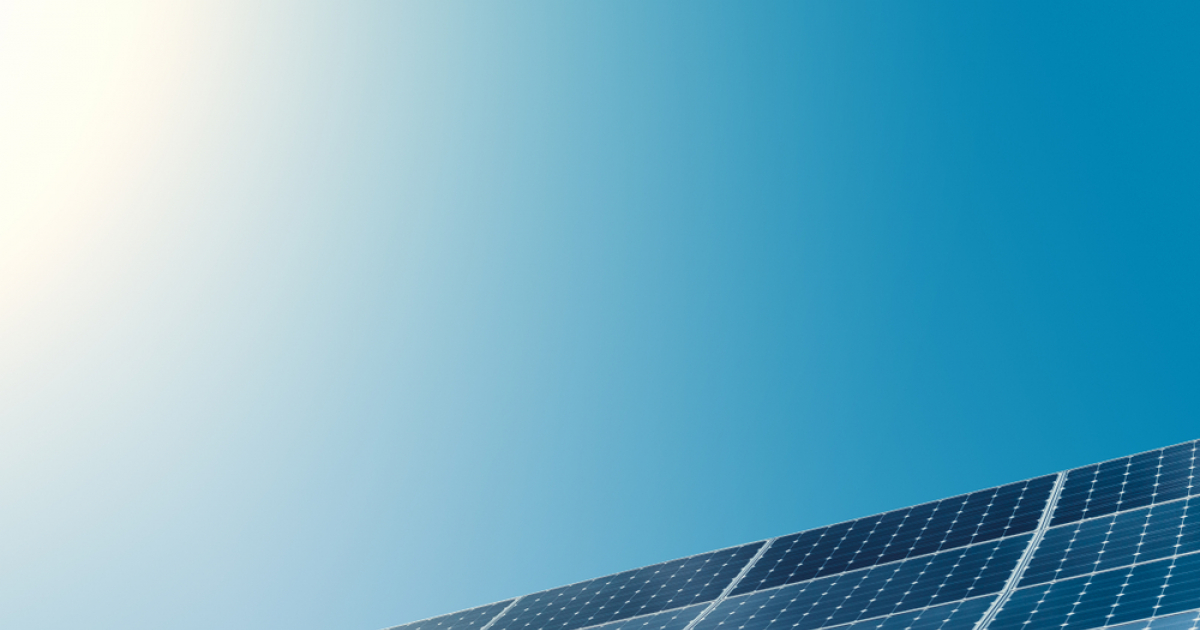 12 Entities Bid For Egypt S 200mw Solar Plant News Power Utilities Middle East