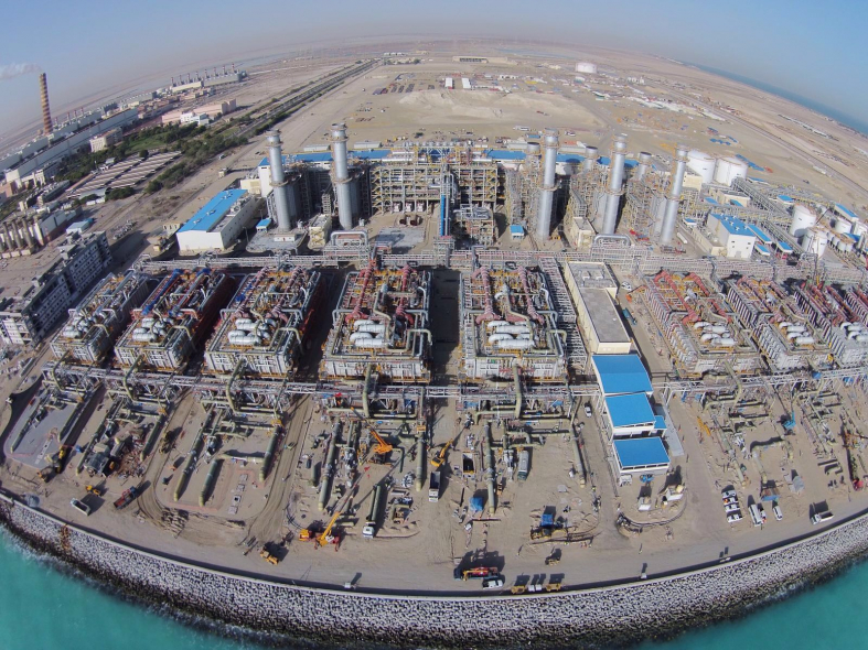 IWPP, Kuwait, News