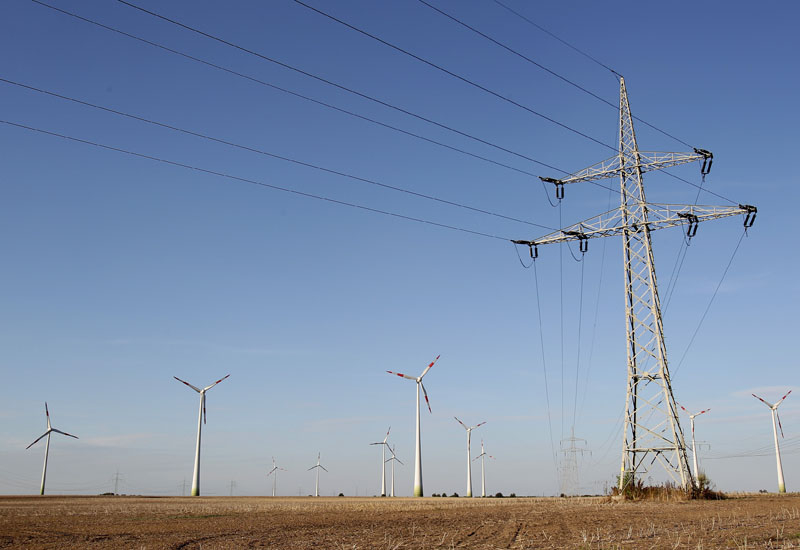 Iran is reported to be exporting 100MW of power to Iraq via the new line. (GETTY IMAGES)