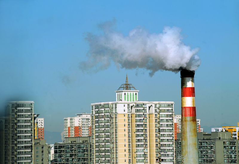 Dubai could sell carbon credits on global market. (Getty Images)