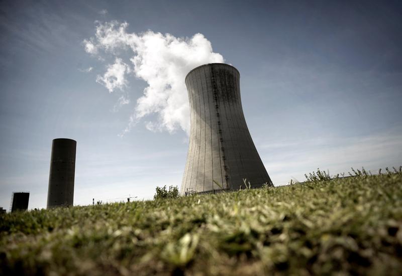 Argentina, Nuclear, Saudi arabia, News