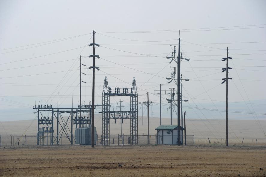 $77 billion spend on Iraqi infrastructure to meet power demands. (Getty Images)