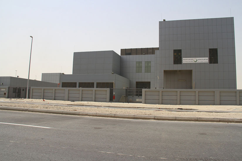 Two further 400kV substation projects are currently underway to boost Dubai's network reliability.