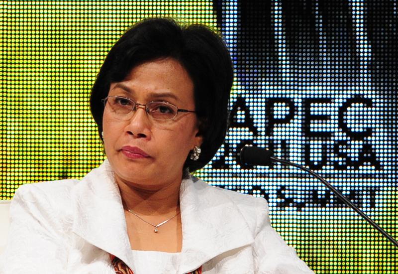World Bank?s Managing Director Sri Mulyani Indrawati. (Getty Images)