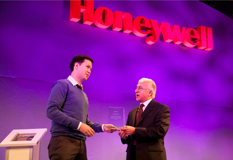 MENA universities invited to enter Honeywell innovation competition.