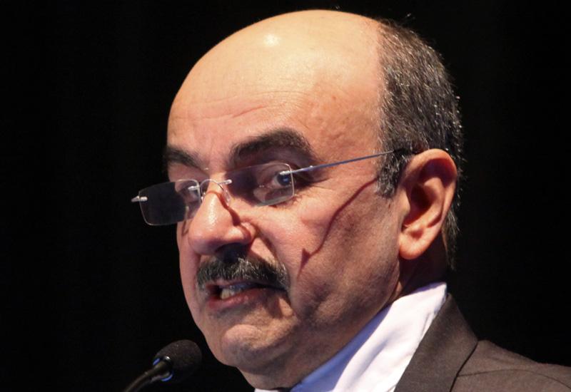 Ali Al-Barrak, CEO of the Saudi Electricity Company.