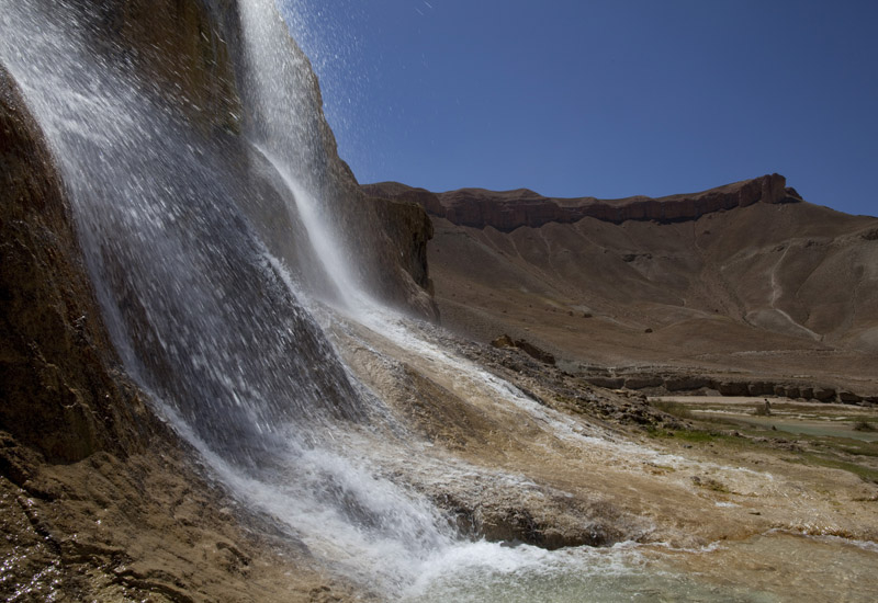 New dams will capture wadi rainwater to boost Oman's supply. (Getty Images)