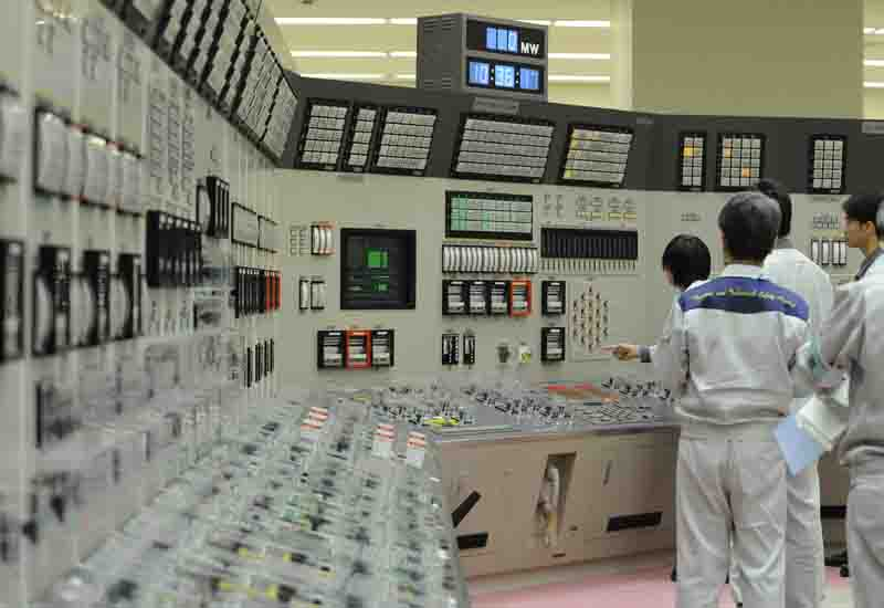 The first unit of the proposed plant is targeting 2021 to begin operations. (GETTY IMAGES)