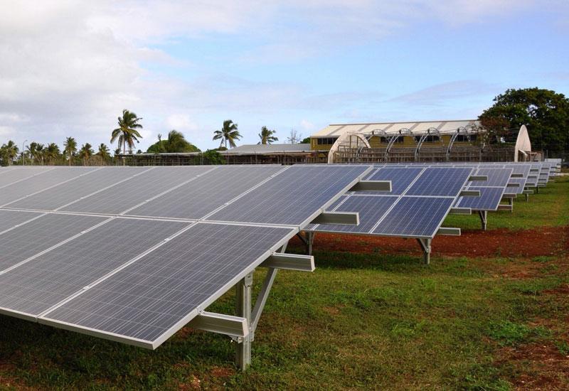 ADFD, Mali, Renewable, Solar, News