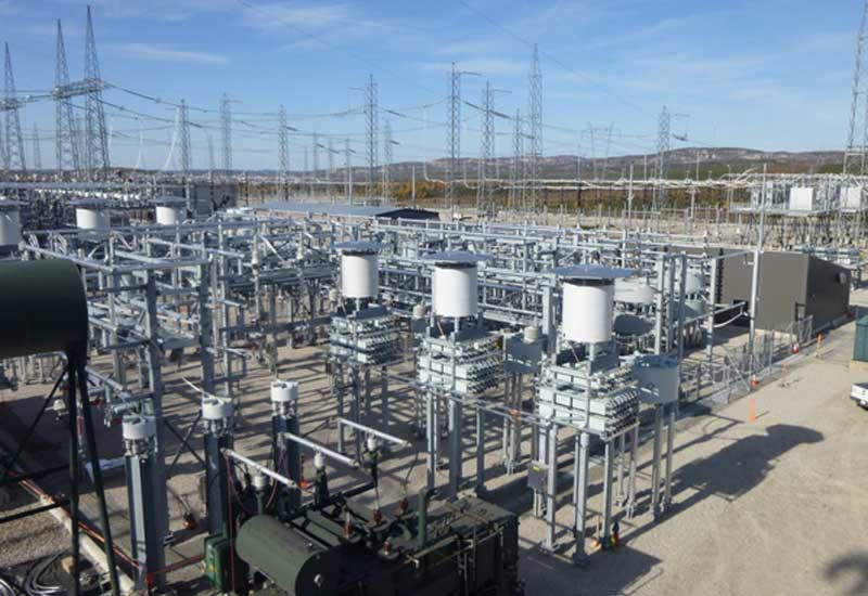ABB is helping Saudi Electricity bring power to villages.