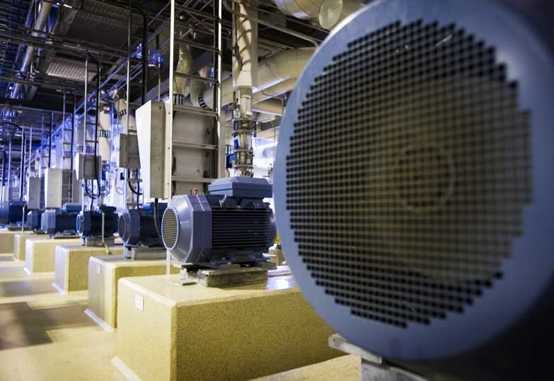 ABB hopes to capitalise on the worldwide trend for higher electric motor efficiency.