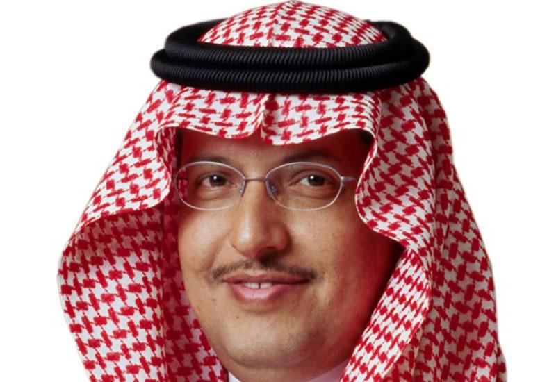 Mohammad A. Abunayyan, ACWA Power Chairman.