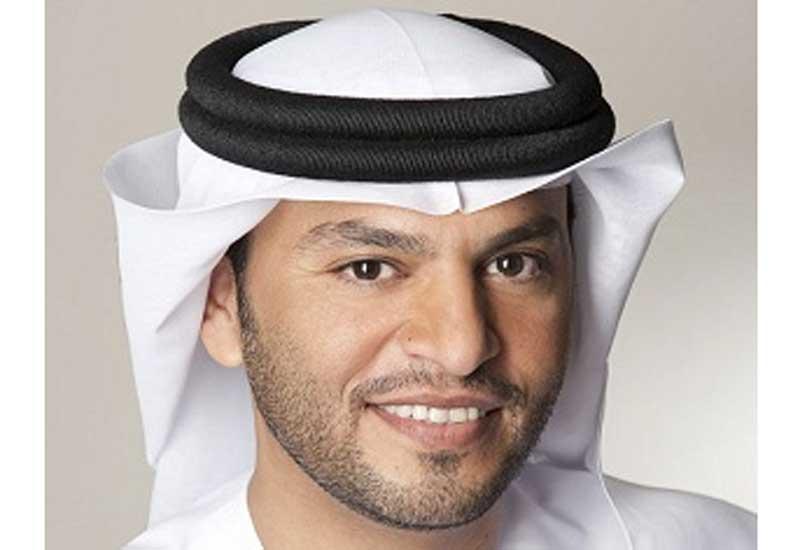 Abdullah Saif Al Nuaimi, DG, ADWEA.