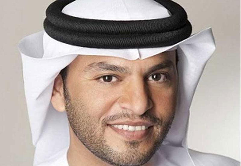 Abdulla Saif Al Nuaimi, director general, ADWEA,