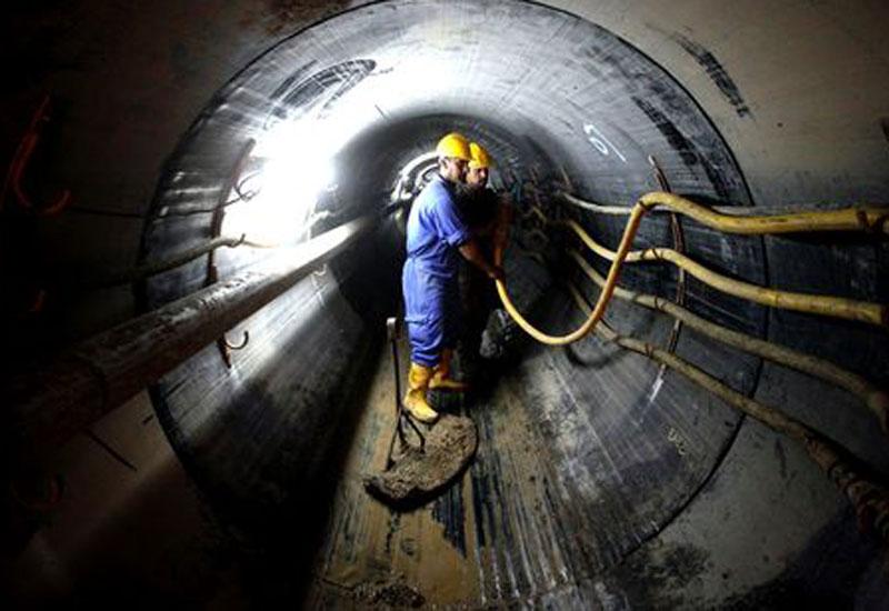 Abu Dhabi, Sewer, Tunnel, News