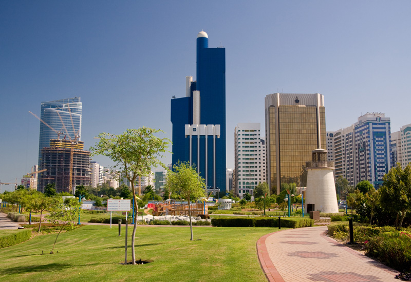The roll out of smart metering in Abu Dhabi is almost complete.