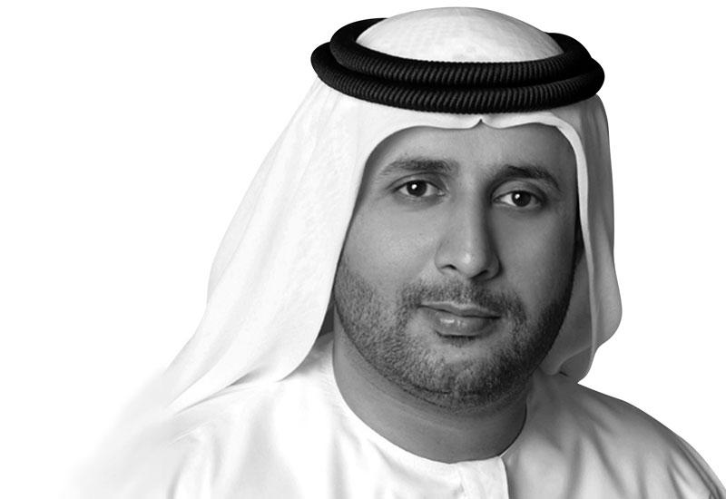 Ahmad Bin Shafar, CEO of Empower