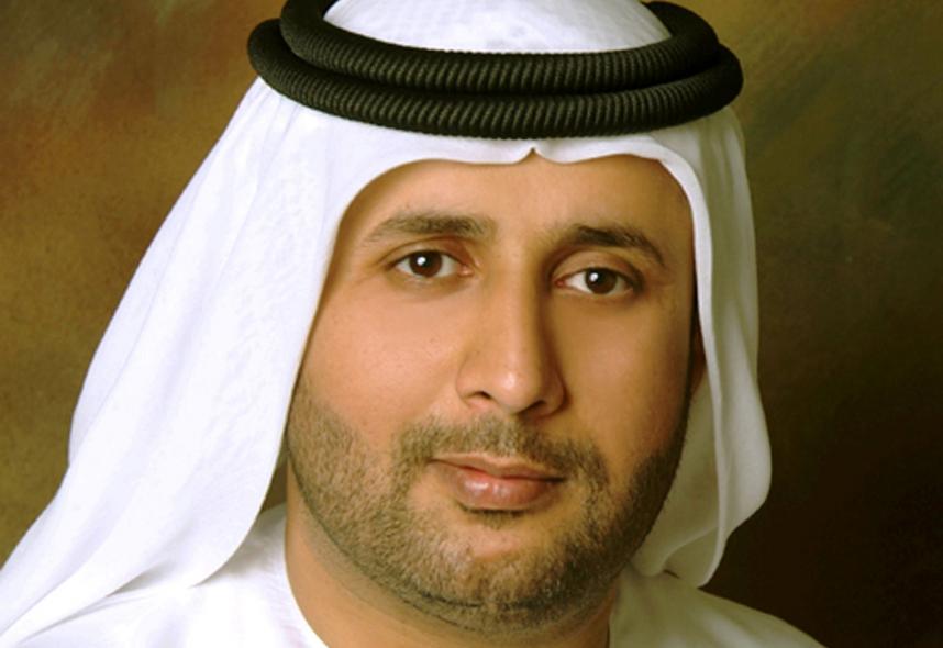 Ahmed Bin Shafar, Empower CEO.