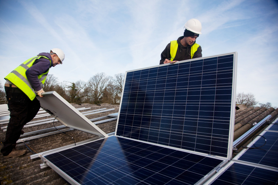 Mesia, Renewable energy, Solar, News
