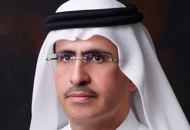 H.E. Saeed Mohammed Al Tayer, DEWA CEO and MD.