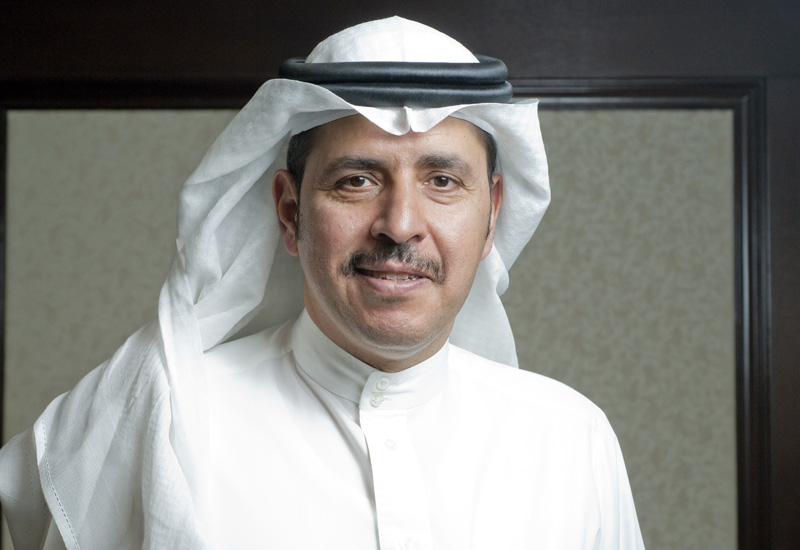 Bahrain's minister of works, HE Fahmi Bin Ali Al Jowder
