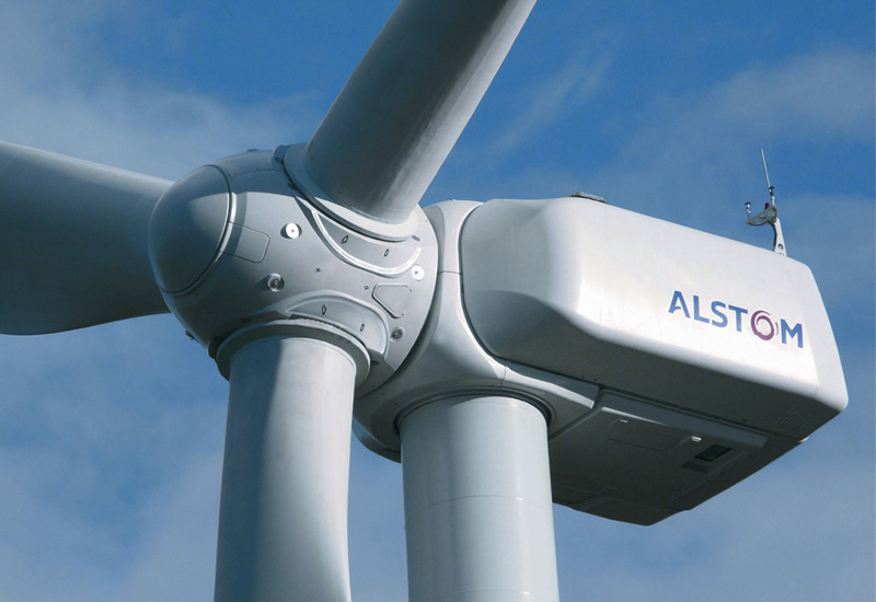 Alstom to launch redesigned turbines, and new model for 2013.