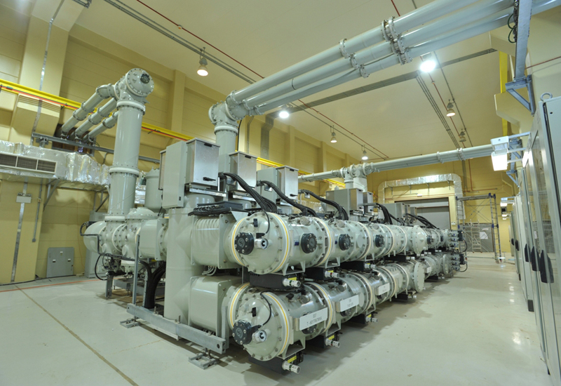 $82 million contract for Saudi substations will help counter rising demand in the Kingdom.