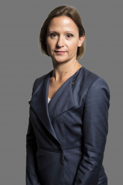 Anne Le Guennec, CEO, Enova