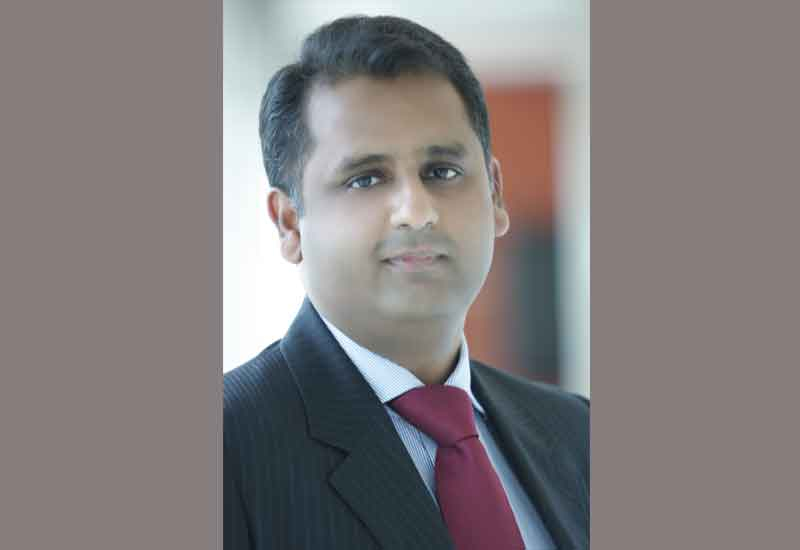 Asam Khan, chief executive officer, Exponent Technology Services