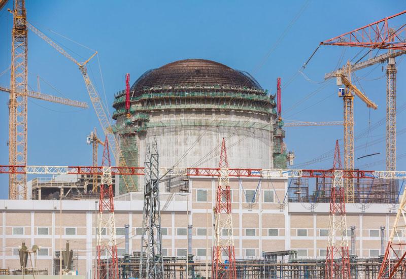 Barakah, ENEC, Nuclear, Nuclear Energy, News