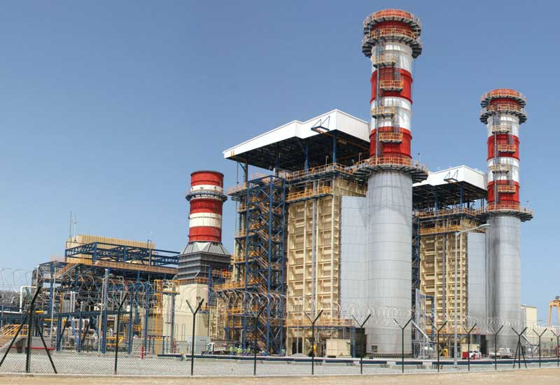 The two new plants will each add 744MW of capacity to the Omani grid.