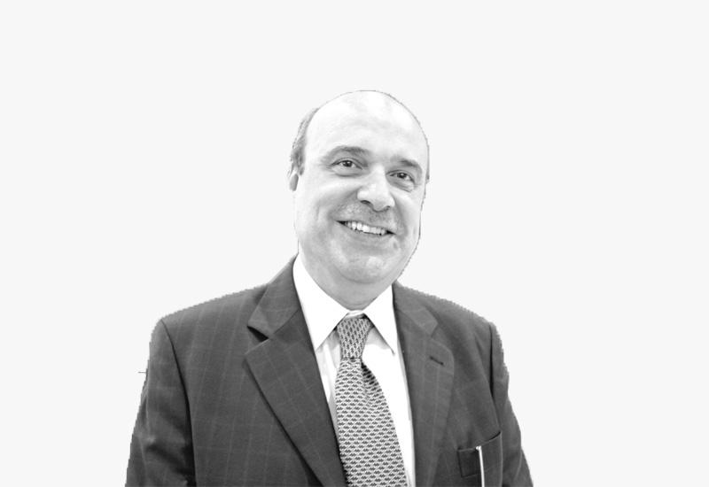 Bassem Halabi, Metito, business development director.