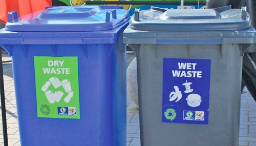 Be'ah, Oman, Waste, Waste collection, Waste management, News