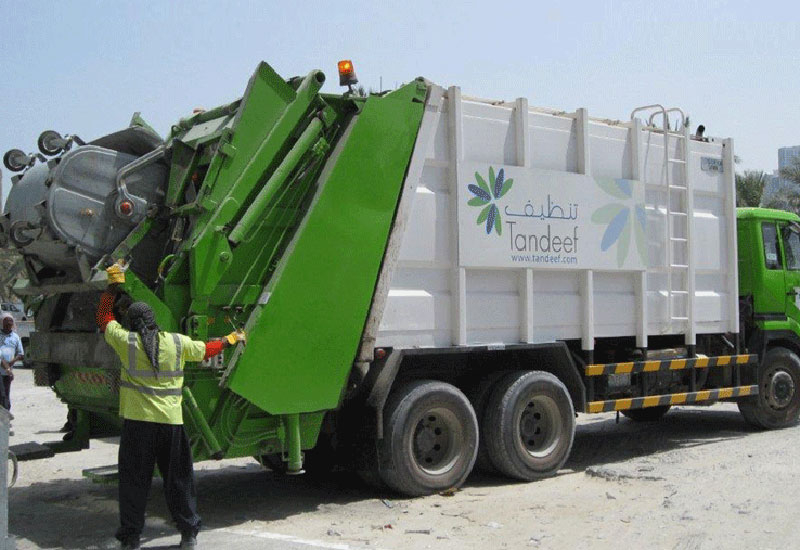 The company also operates the Middle East's only cryogenic tyre recycling facility