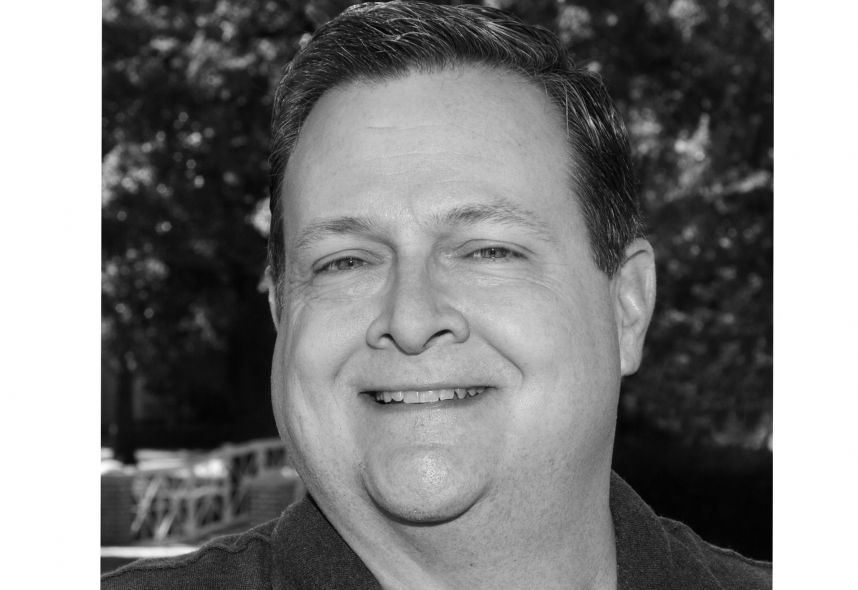 Bryan Truex, senior director at Teradata Corporation.