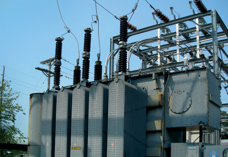 Transformers are a vital indicator of the overall state of the power market.