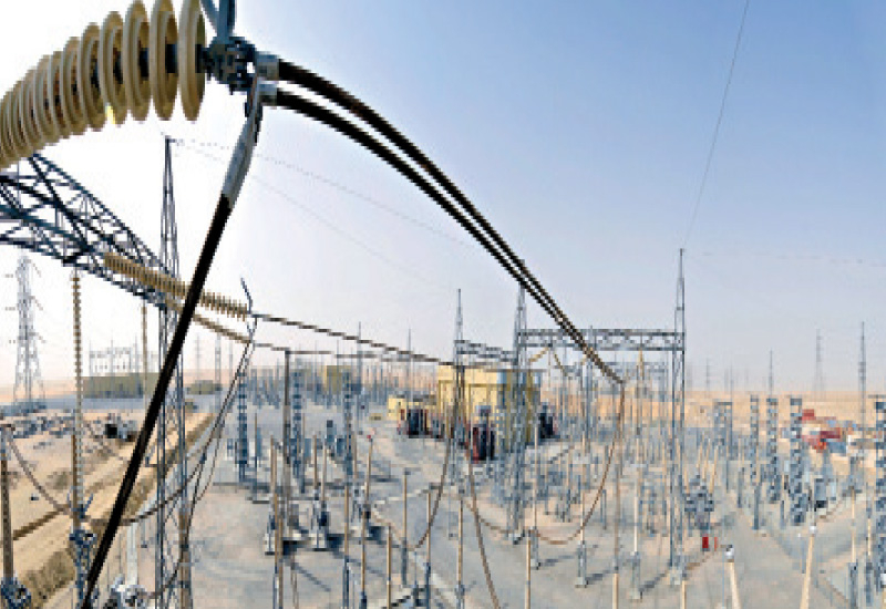 Alstom presented a range of digital substation solutions during this year's CIGRE event.