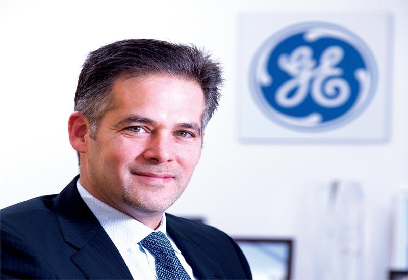 GE Energy's Joseph Anis.