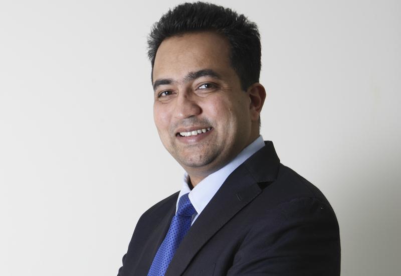 Sujit Parhar, Tabreed's CEO.