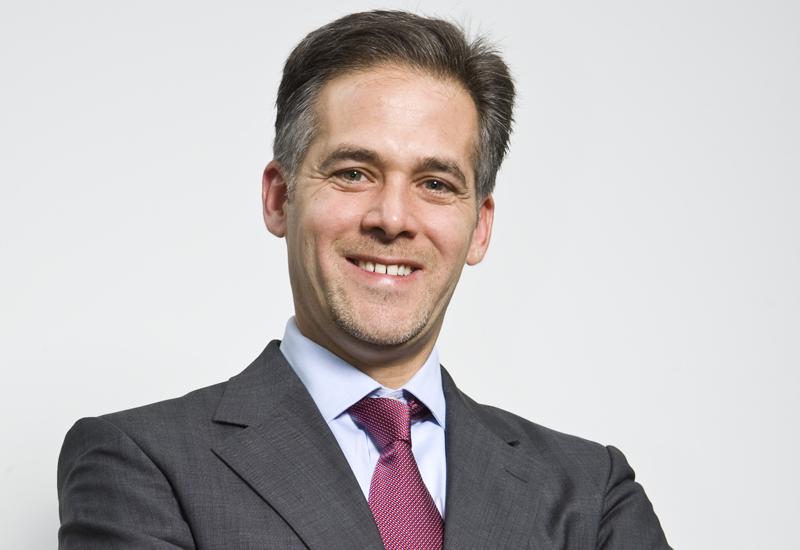 Joe Anis, president of GE's Middle East region