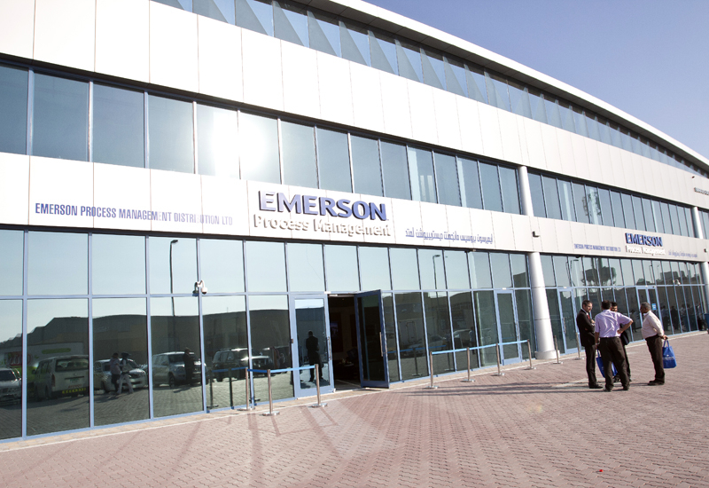 Emerson Process Management has acquired full ownership of Fisher Sanmar Ltd.