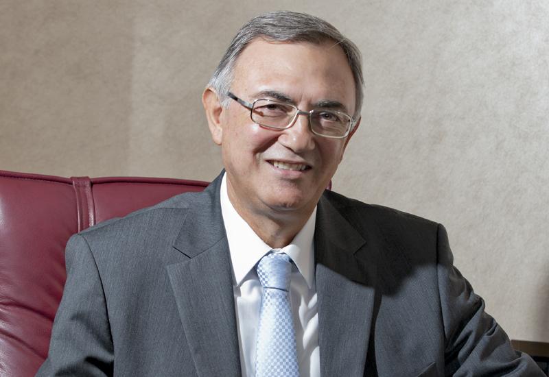 George Antonopoulos, CEO of SETE.