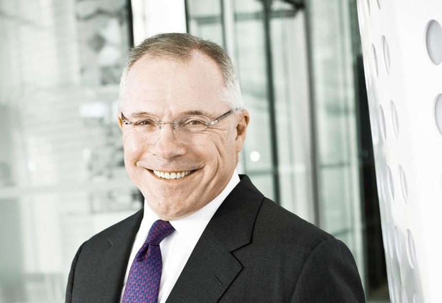 Carl Sheldon, TAQA chief executive officer.