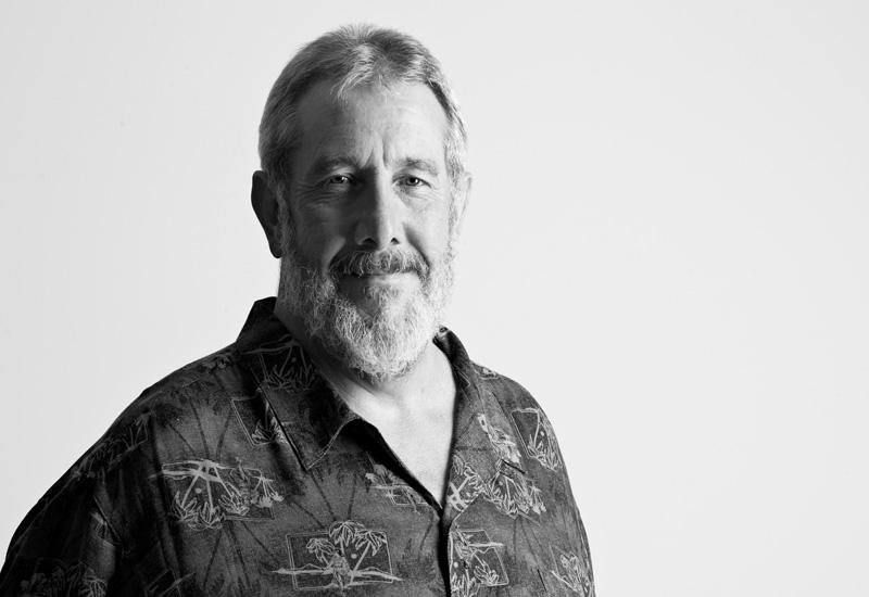 Chip Harris, MD, Aqualyng