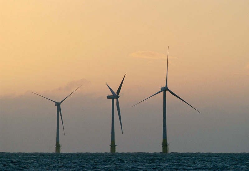 Spain is one of the leaders in alternative energy production in the world.