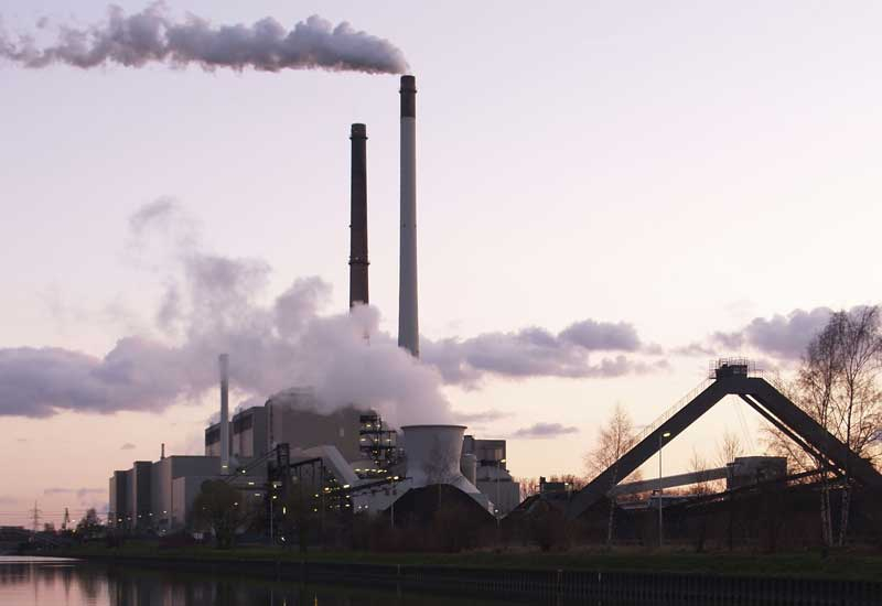 Virtually all increase in coal consumption will come from China and India