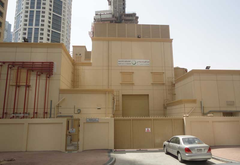 DEWA's new substation project has been valued at $28.6 million.