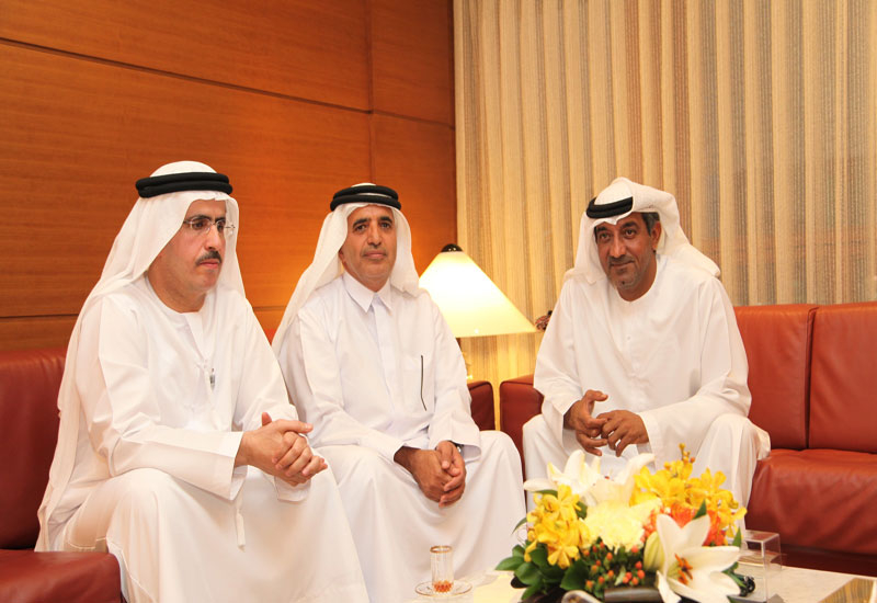 The Dubai Supreme Council of Energy is responsible for securing Dubai's water and electricity supplies.