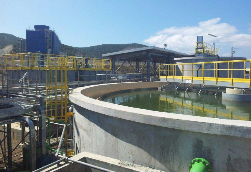 Water project will focus on the supply of approximately 22mn gallons of water per day