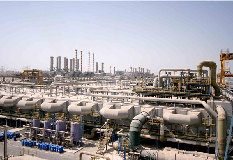 Desalination, Iwp, Oman, News